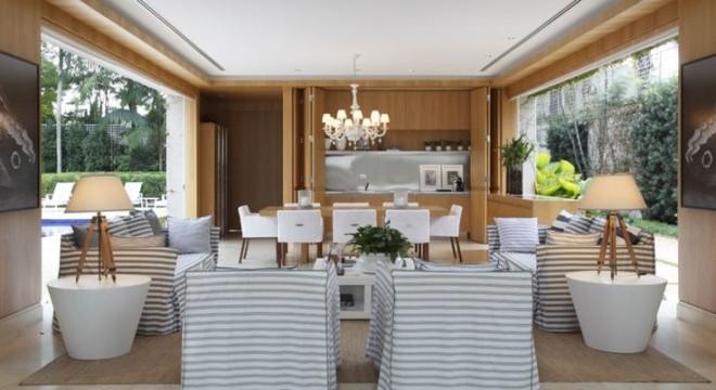 Interioresarquitetura e decora o indaiatuba diana e for Interiores de casas 2016