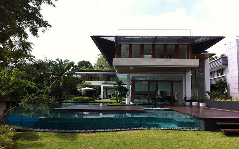arquiteto casas modernas