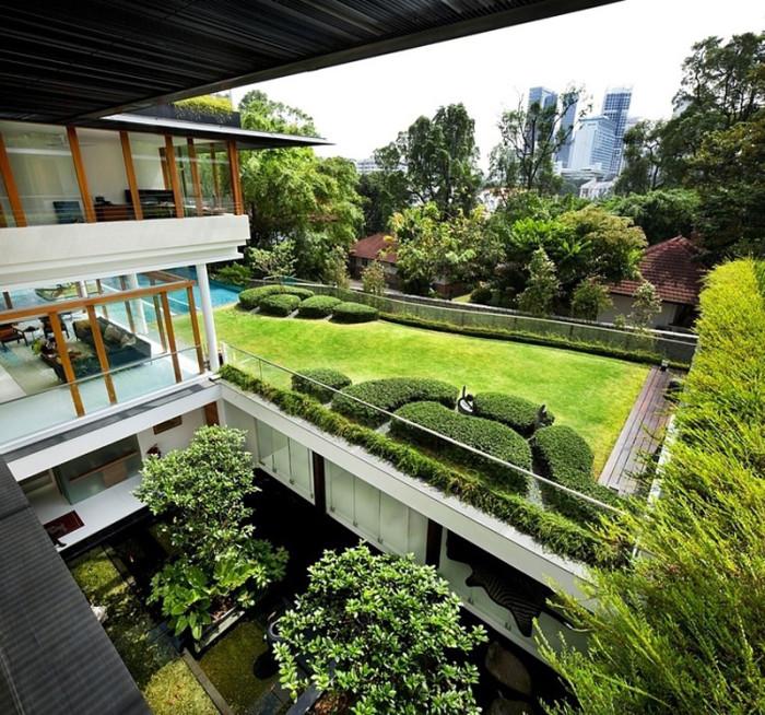 jardim casa bonito