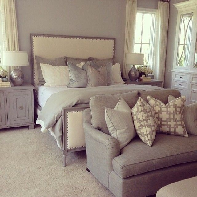 quarto lindo com tachinhas