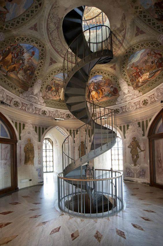 7 castelo italiano