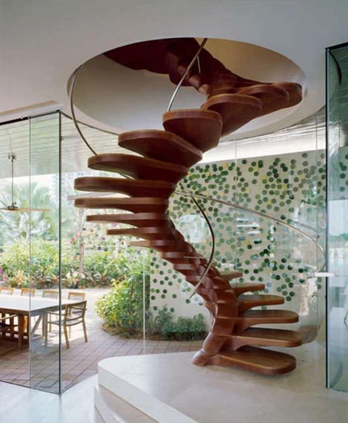 9 espiral