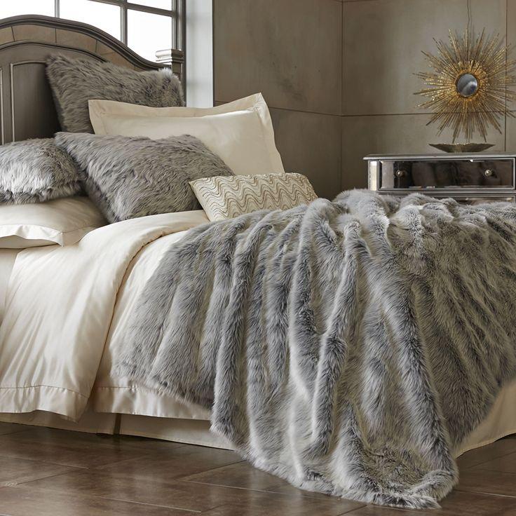 Peles para aquecer a cama