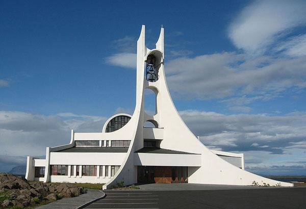 Stykkishólmur - Iceland