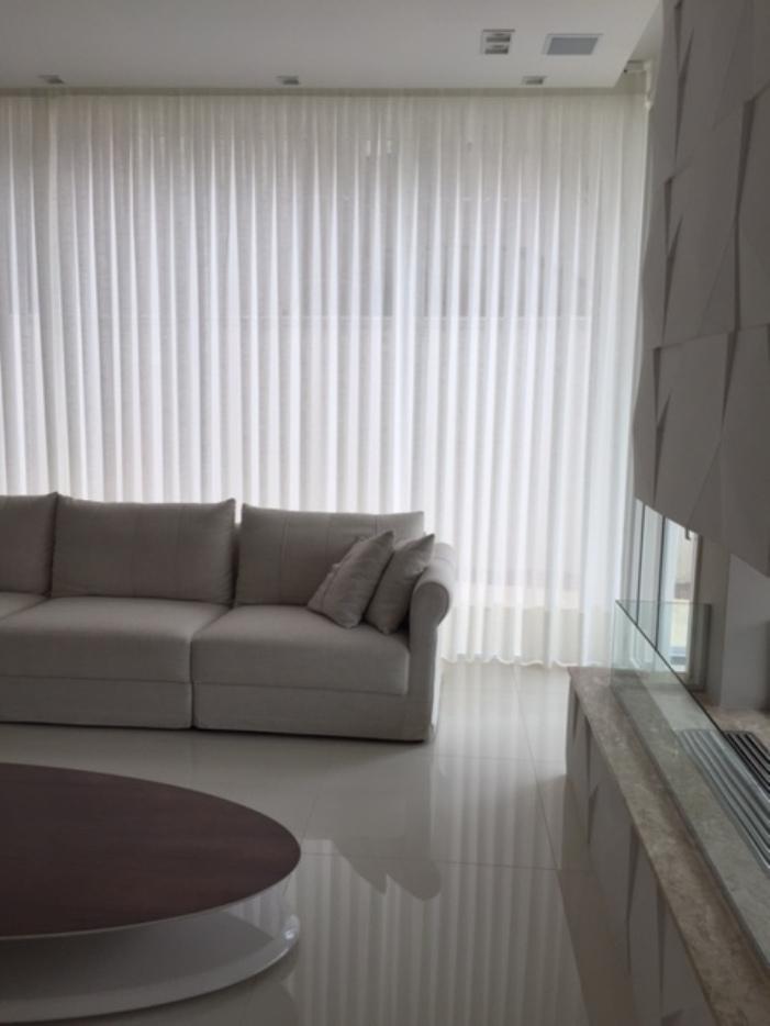 Cortinas Para Sala De Estar Branca ~ Dicas na hora de escolher cortinas – Como não errar!