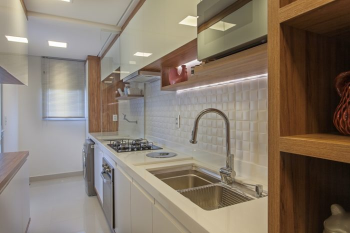 Decoração apartamento Indaiatuba - Cozinha 3