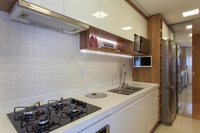 Decoração apartamento Indaiatuba - Cozinha 9