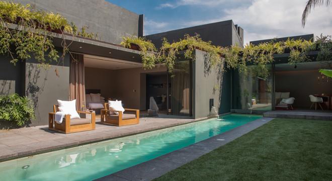 Arquiteturaarquitetura e decora o indaiatuba diana e for Casa moderna 2015 orari